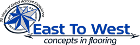 East to West Sales