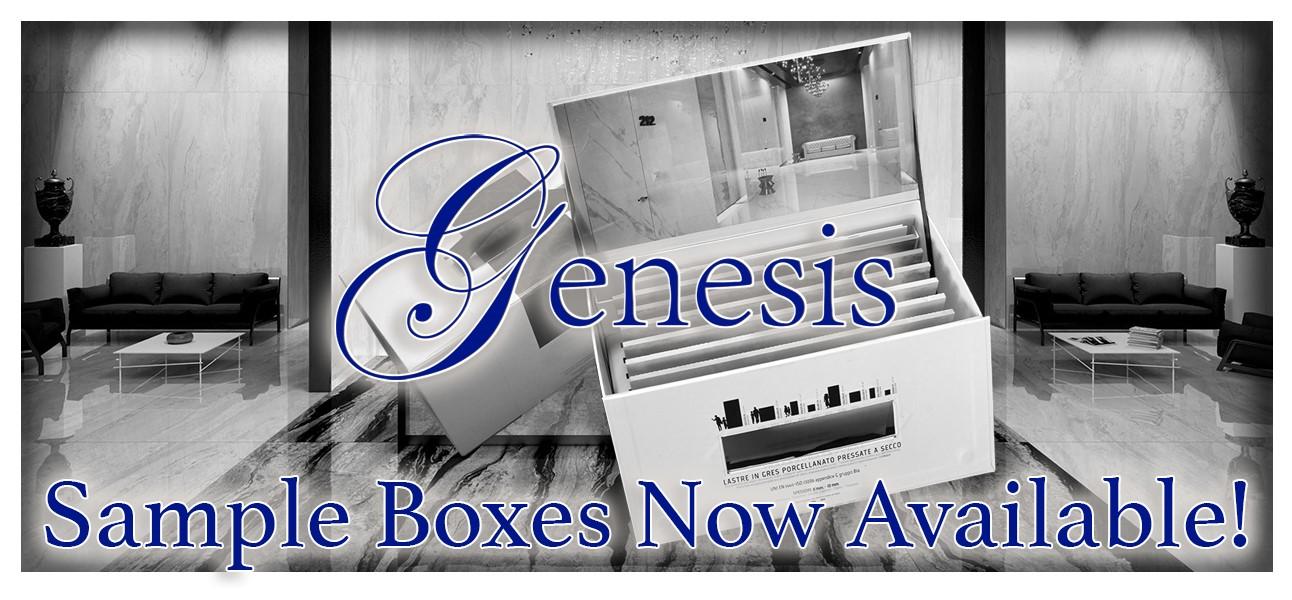 Genesis Flooring Samples