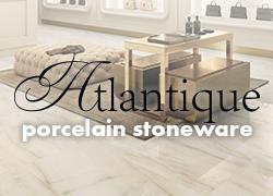 Atlantique porcelain stoneware