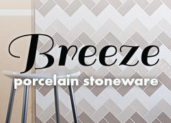 Breeze porcelain stoneware