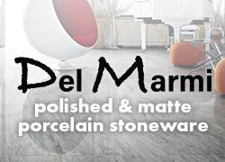 Del Marmi porcelain stoneware