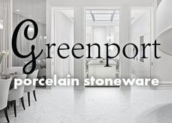 Greenport porcelain stoneware